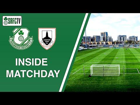 Inside Matchday v Longford Town | 17 April 2021