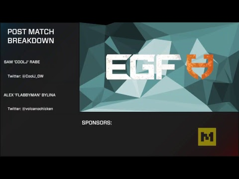 EGFH Season 3 AK Region OW: Palmer Moose Overlords vs Valley Pathways Arctic Foxes
