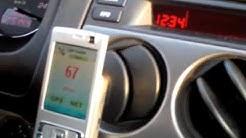 LogMyDrive - Automaattinen ajopäiväkirja GPS puhelimella