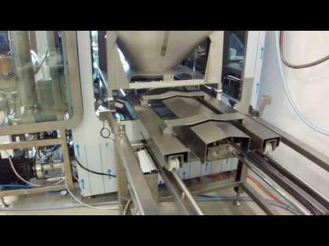 Pharma - Containerreinigungsanlage von Müller Cleaning