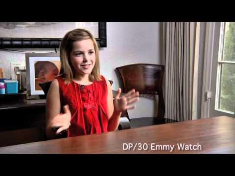 DP/30 Emmy Watch: Mad Men, actress Kiernan Shipka