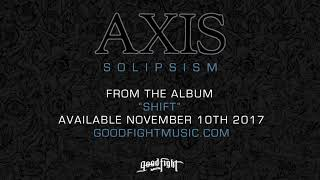 AXIS - Solipsism [OFFICIAL STREAM]