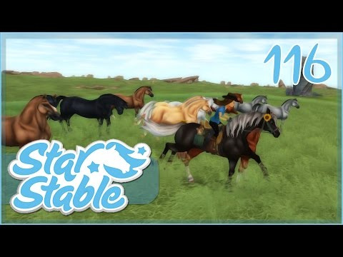 Adopting Our Wild Welsh Pony!! • Star Stable - Episode #116