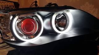 rozbieranie lampy bmw e60       demon eyes