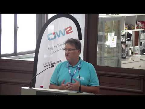 OW2con'16 Open Source Software Vendor without raising capital: can it be done and how?