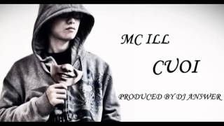[Official audio] Cười - MC ILL [Prod. by Jay Bach]