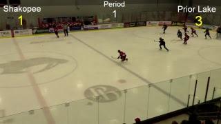 Prior Lake High School Hockey Live Stream