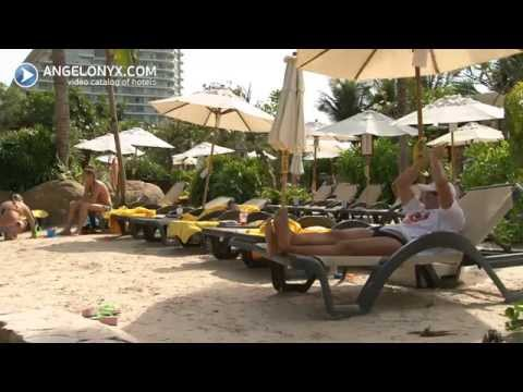Centara Grand Mirage Beach Resort Pattaya 5★ Hotel Pattaya Thailand
