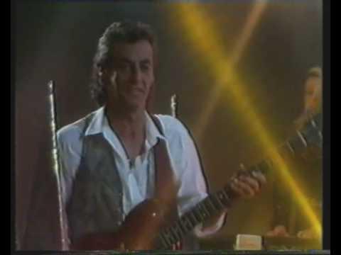 George Meier - George B. Miller - Micky Kaiser - MEIER MILLER KAISER - TV 1986