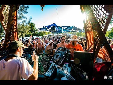 Treavor Moontribe - Subtract Stage - Love Long Beach Festival 2017
