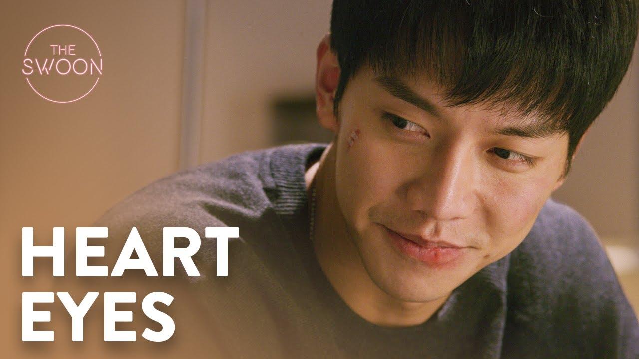 Download Lee Seung-gi has heart eyes for a sleeping Suzy   Vagabond Ep 15 [ENG SUB]