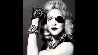 Madonna Material Girl 80