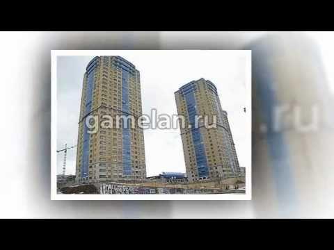 Аренда: ЖК Янтарный город. Улица Маршала Катукова