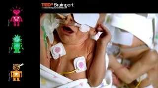Supporting premature life: Ruud Blom & Glenn van Zutphen at TEDxBrainport