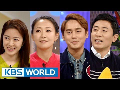 Hello Counselor - Kim Beomsoo, Kim Sanghyeok, Ryou Sihyun & Kim Juhui (2016.01.04)