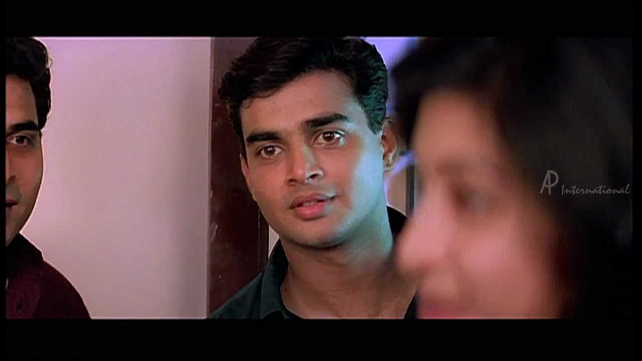 Alaipayuthey Kanna Song [HD] | Alaipayuthey Movie | Karthik introduces his  Potential Girl Friend - YouTube