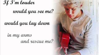 One Direction - More than this (lyrics)