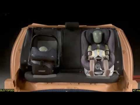 adac child seat test 2015 doovi. Black Bedroom Furniture Sets. Home Design Ideas