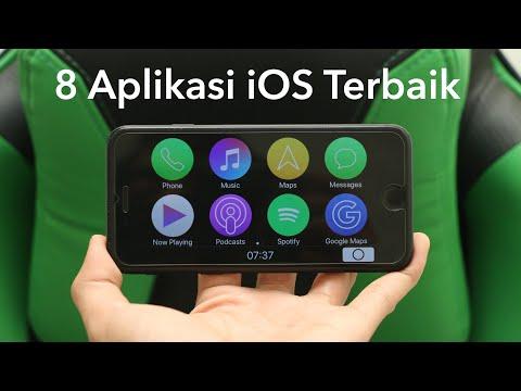 Nominasi Aplikasi iOS Terbaik & Gratis ! My Best Apps EP#1 ( Indonesia ) - iTechLife