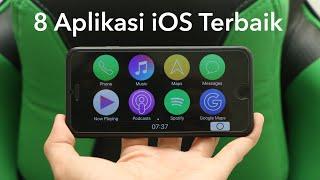 Video Nominasi Aplikasi iOS Terbaik & Gratis ! My Best Apps EP#1 ( Indonesia ) - iTechLife download MP3, 3GP, MP4, WEBM, AVI, FLV September 2018