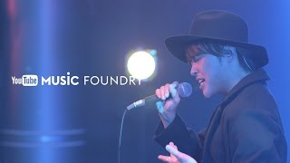 佐藤広大 - Diamond Dust feat. EXILE SHOKICHI(YouTube Music Foundry) thumbnail