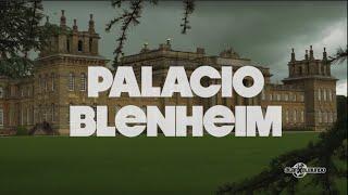 El palacio donde nació Churchill - Inglaterra