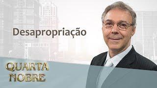 Desapropriação - José Ailton Garcia
