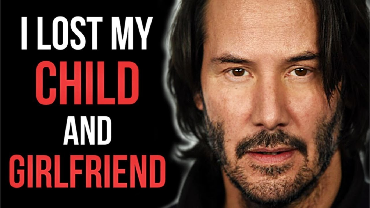 How Keanu Reeves Overcame His Biggest Tragedy And Became A Celebrity