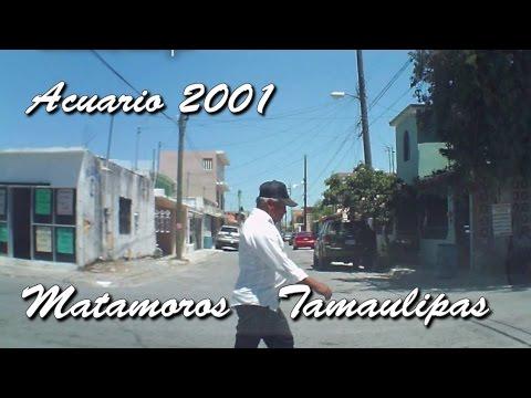 Calle Coral, Fraccionamiento Acuario 2001, Matamoros, Tamaulipas