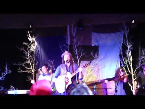 Lion's Den (live) - Chris Molitor