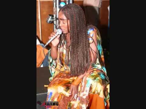 Emeline Michel   Peyi Mwen Cheri   Haiti