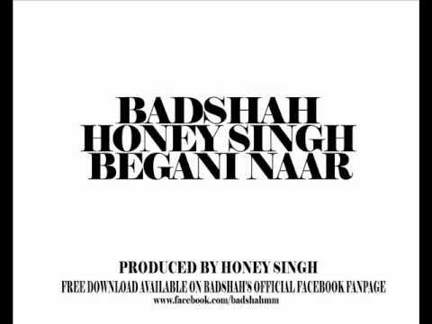 Begani Naar Buri Lyrics & Video - Honey Singh