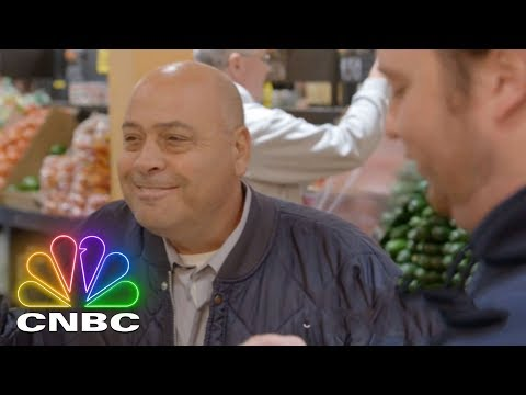 """""""Just Add Salad"""" Is The Latest Product From The Staten Island Hustle Crew 