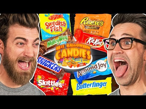 MORNING NEWS - Best Halloween Candy? Worst?