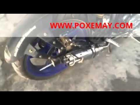 PÔ 6 NÒNG BẮT EX150