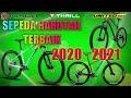 - SEPEDA HARDTAIL TERBARU & TERBAIK 2020-2021 | XTRADA 7 | RAVAGE ELITE | CLOVIS 8
