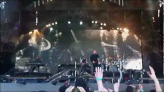 Linkin Park - Papercut (Live in Red Square, Moscow) MULTICAM by ivan_astahov