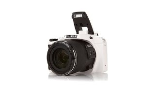 Fujifilm 16MP WiFi 50X Optical Zoom Camera Bundle