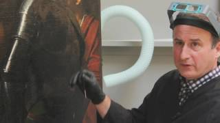 Conserving A Caravaggio in Cleveland | Web Original | Cleveland, OH