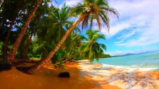 Costa Rica Backpackers Travel Adventure