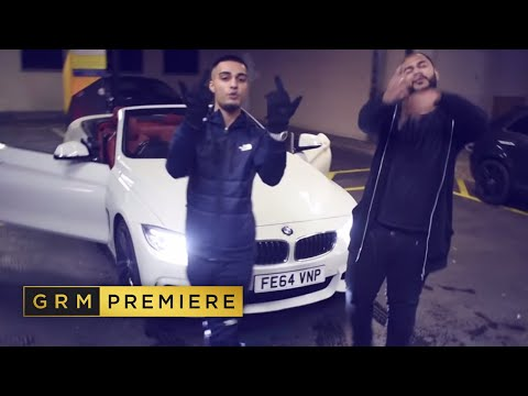 JJ Esko - Winning ft. Trouble [Music Video] | GRM Daily