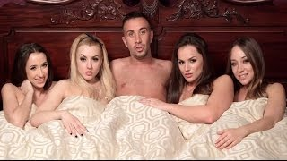 The $ex Factor Trailer Feat. Belle Knox