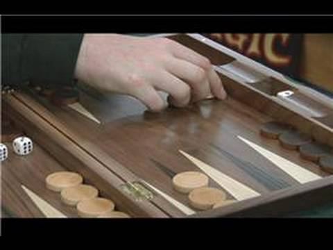 Board Game Rules Rules Of Backgammon The Game Youtube