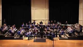 "Themes from ""First Suite in Eb"" 