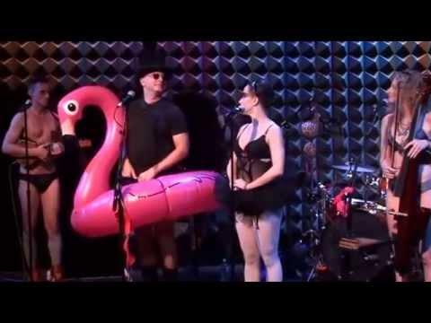 The Skivvies with Michael Cerveris and Kimberly Kaye - Bird Medley aka The Birdley