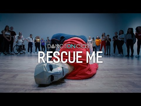OneRepublic  - Rescue Me | Dana Alexa Choreography | DanceOn Class