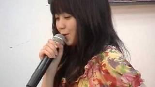 秋山奈々 6.st DVD発売記念イベント 秋山奈々 動画 12