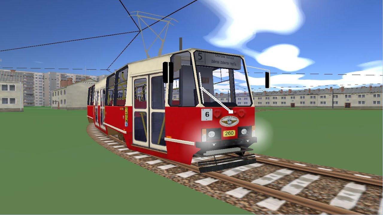 Straßenbahn Simulator Online