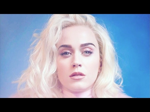 "Katy Perry Teases ""Chained to the Rhythm"" with New Sexy Clip, Will Perform at 2017 Grammys"