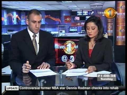 9 00pm prime time news mtv 19th january...
